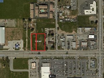 1546 East 6th Street, Beaumont, CA, 92223,