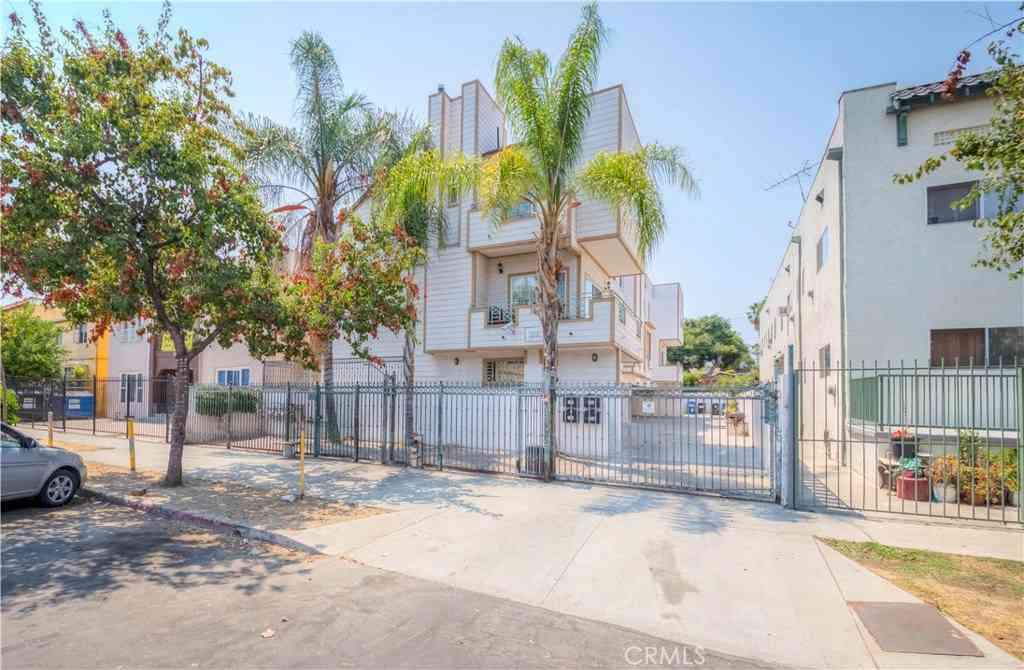 129 S Westmoreland Avenue #102, Los Angeles, CA, 90004,