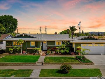 2231 East Parkside Avenue, Orange, CA, 92867,