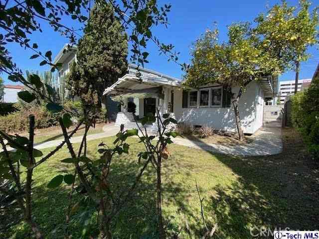 415 E Lomita Avenue, Glendale, CA, 91205,