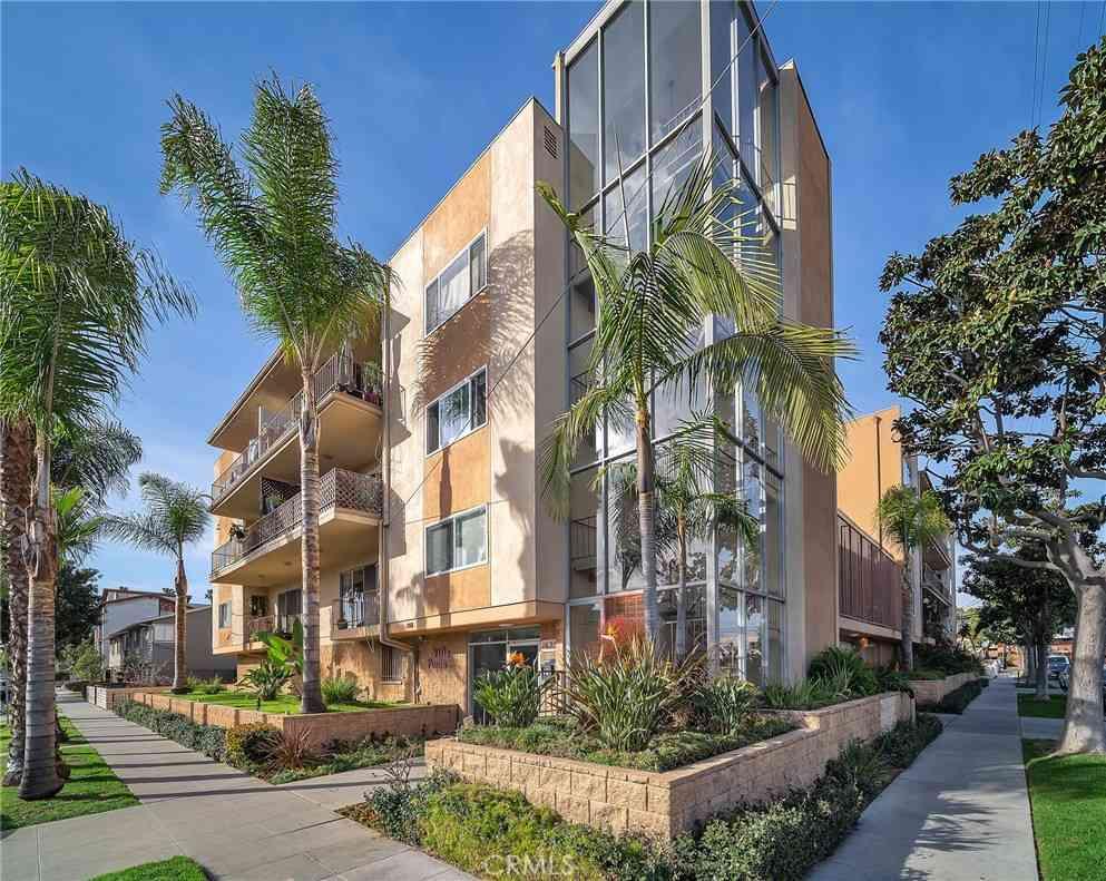 1625 E Appleton Street #2A, Long Beach, CA, 90802,