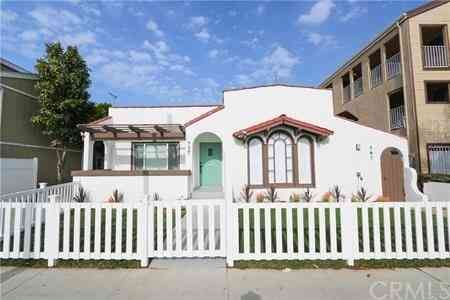 757 Redondo Avenue, Long Beach, CA, 90804,
