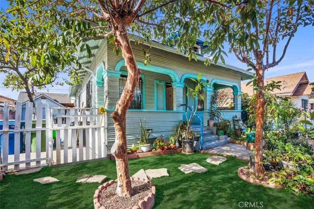 1731 S Normandie Avenue, Los Angeles, CA, 90006,