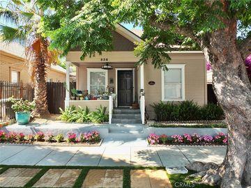536 W 5th Street, Long Beach, CA, 90802,