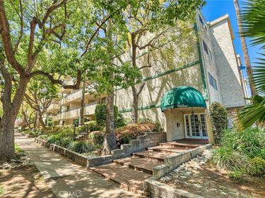 277 Pleasant Street #108, Pasadena, CA, 91101,