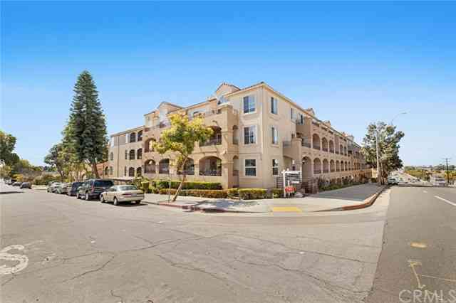 1775 Ohio Avenue #106, Long Beach, CA, 90804,