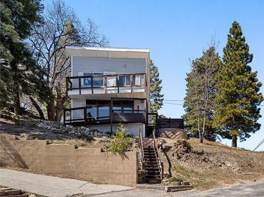 31970 Pine Cone Drive, Running Springs, CA, 92382,