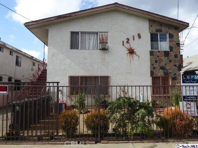 1215 S Ardmore Avenue Los Angeles, CA, 90006