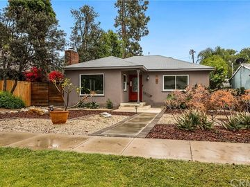 2260 7th Street, La Verne, CA, 91750,