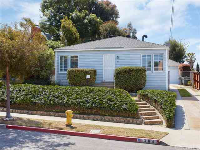 304 West Oak, El Segundo, CA, 90245,