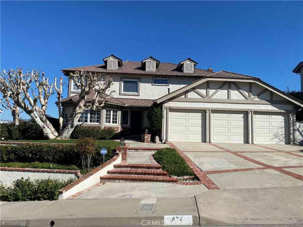 474 S Old Bucket Lane, Anaheim Hills, CA, 92807,