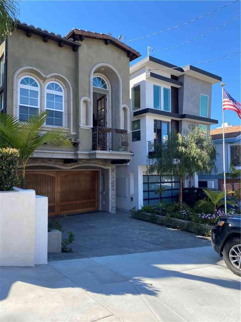 1725 Ford Avenue, Redondo Beach, CA, 90278,