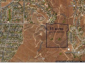 0 not assigned, Grand Terrace, CA, 92313,