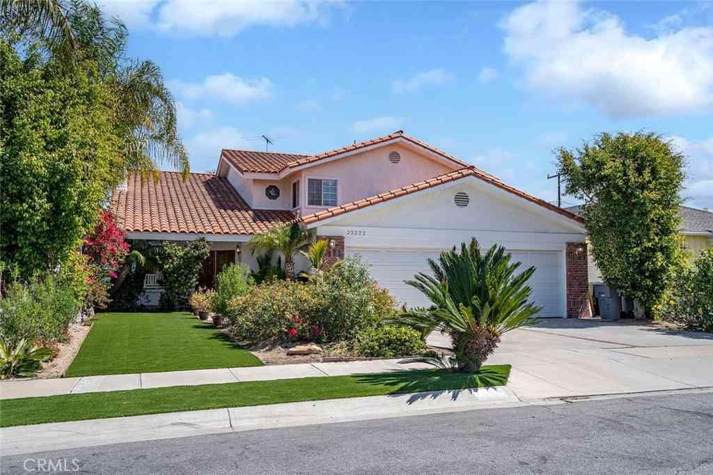 23222 Falena Avenue, Torrance, CA, 90501,