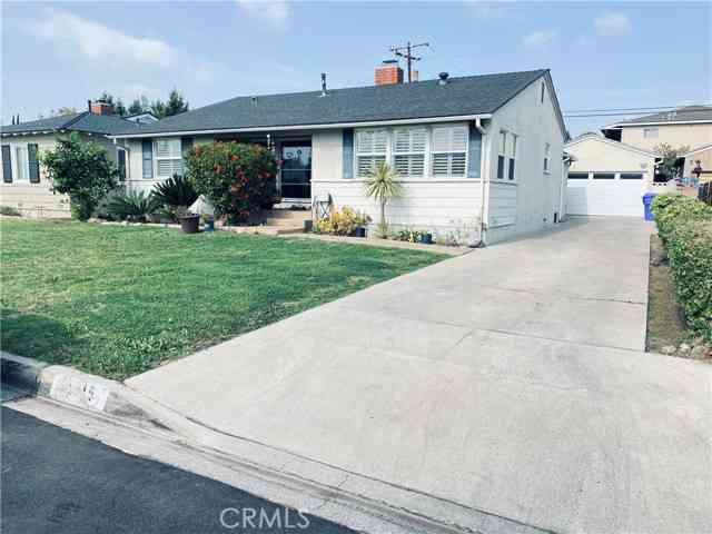 14015 Fernview Street, Whittier, CA, 90605,
