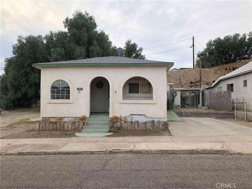 507 Bazoobuth Street, Needles, CA, 92363,