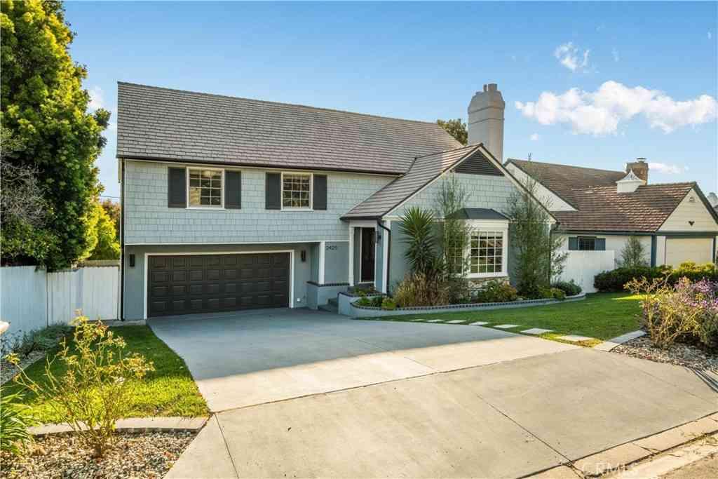 2425 Via Carrillo, Palos Verdes Estates, CA, 90274,