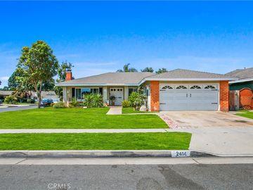 2414 N Eastwood Avenue, Santa Ana, CA, 92705,