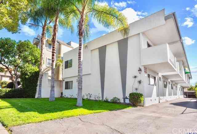 350 W Wilson Avenue, Glendale, CA, 91203,