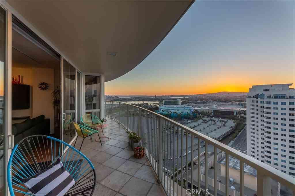 700 E Ocean Boulevard #2801, Long Beach, CA, 90802,