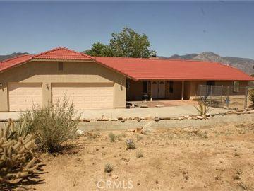 68252 Materhorn, Pinyon Pines, CA, 92561,