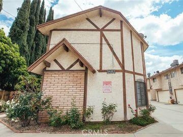 3602 Maxson Road #L, El Monte, CA, 91732,