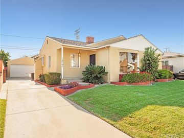 10147 Harvest Avenue, Santa Fe Springs, CA, 90670,