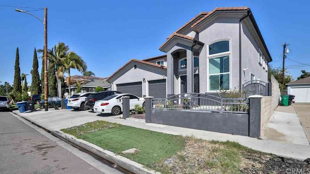 13782 Pacific Avenue, Westminster, CA, 92683,