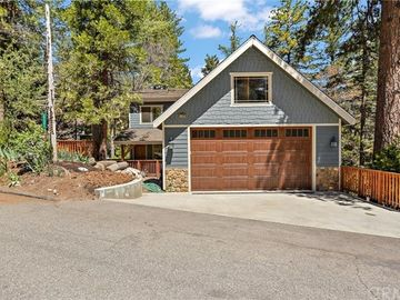 27364 Pinewood Drive, Lake Arrowhead, CA, 92352,