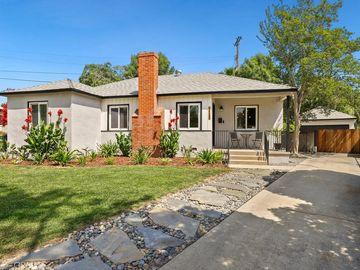 15465 Friar Street, Van Nuys, CA, 91411,