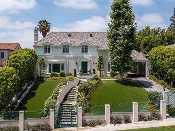 2245 North Berendo Street, Los Angeles, CA, 90027,