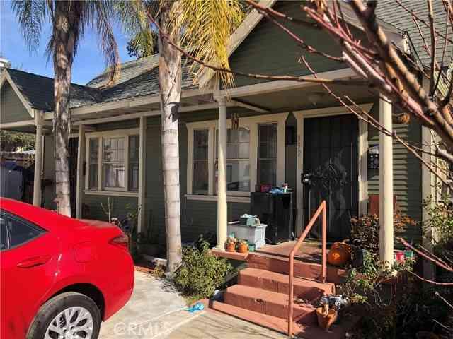 392 N Mentor Avenue, Pasadena, CA, 91106,