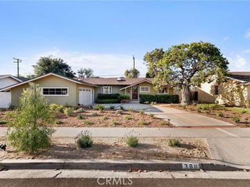 388 Bucknell Road, Costa Mesa, CA, 92626,