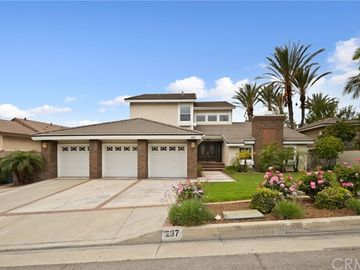 237 Morgan Ranch Road, Glendora, CA, 91741,