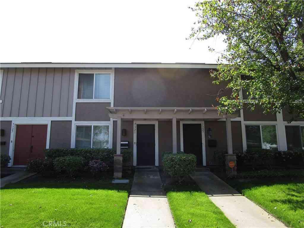 7325 Kent Way, Stanton, CA, 90680,