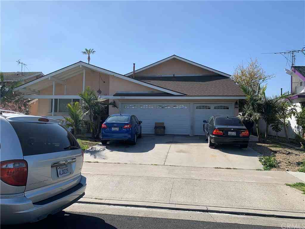 8260 Winterwood Avenue, Stanton, CA, 90680,