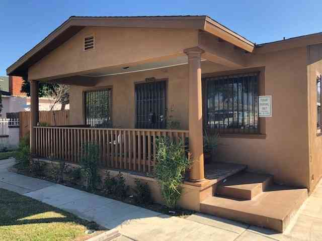 3510 East 57th Street, Maywood, CA, 90270,