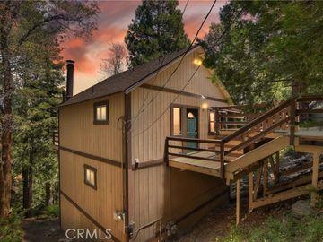 26412 Lake Forest Drive, Twin Peaks, CA, 92391,