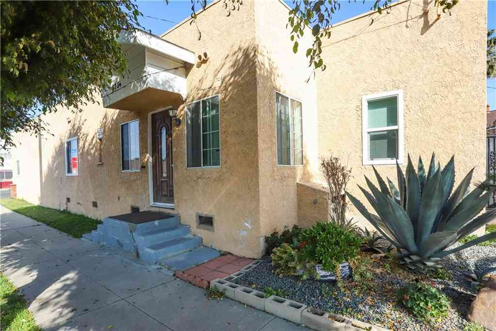1048 E South Street, Long Beach, CA, 90805,