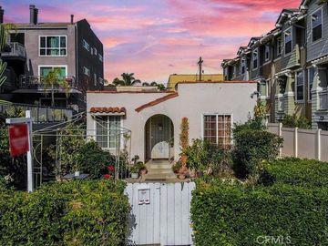 6523 La Mirada Avenue, Los Angeles, CA, 90038,