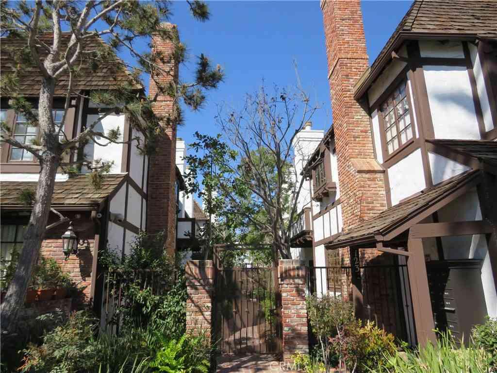 123 Georgina Avenue #11, Santa Monica, CA, 90402,
