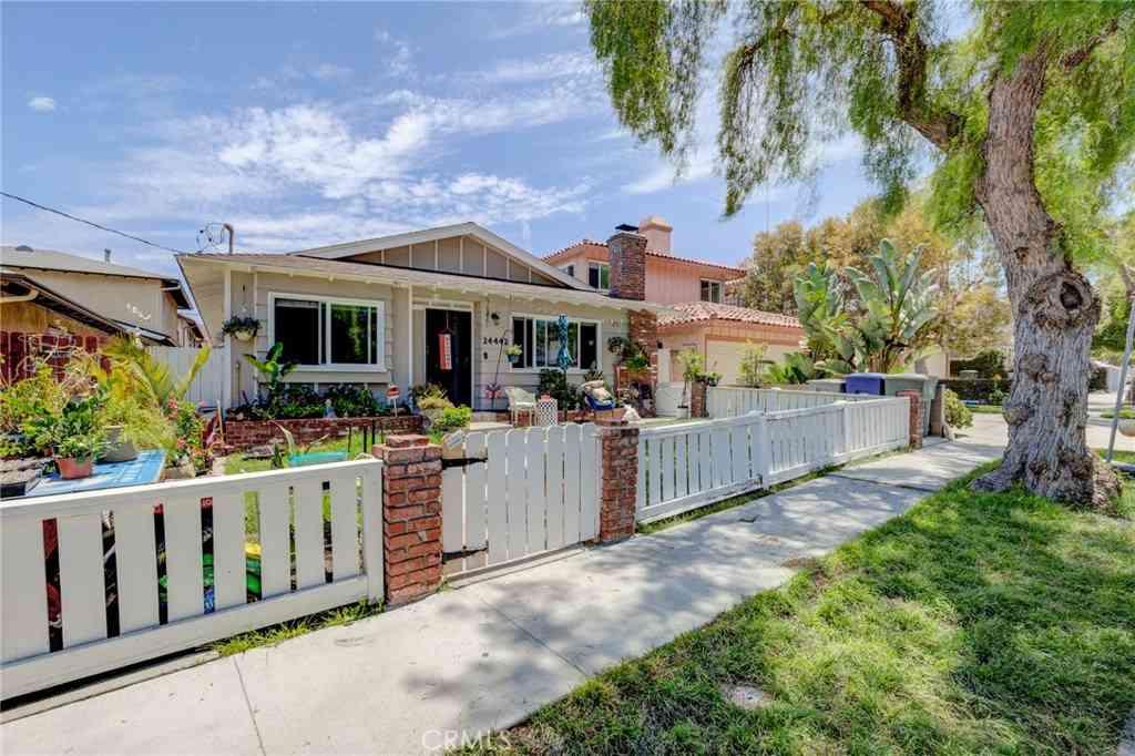 24442 Ward Street, Torrance, CA, 90505,