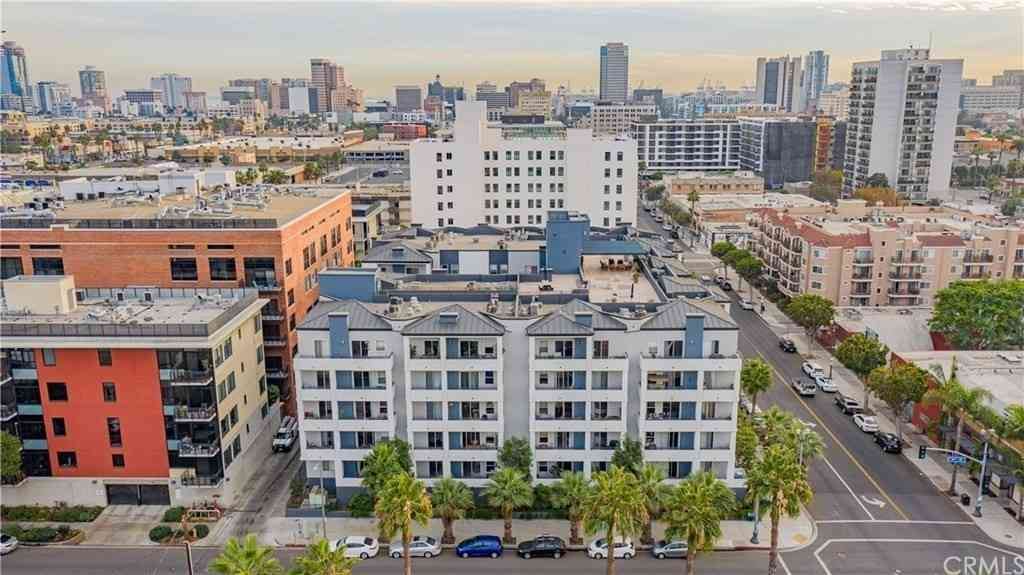 838 Pine Avenue #203, Long Beach, CA, 90813,