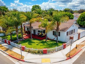 1800 East Hardwick Street, Long Beach, CA, 90807,
