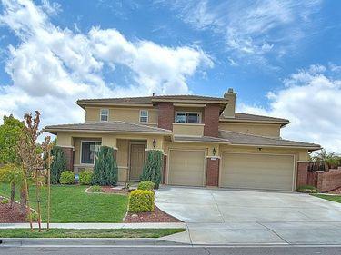 33995 Oro Fino Court, Yucaipa, CA, 92399,