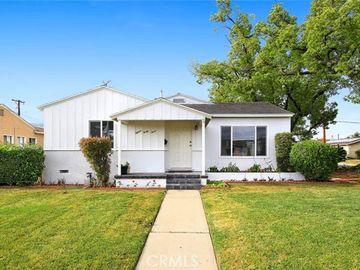 1543 East Mardina Street, West Covina, CA, 91791,