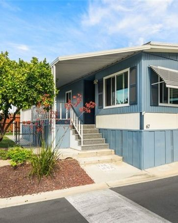26200 Frampton Avenue #67 Harbor City, CA, 90710