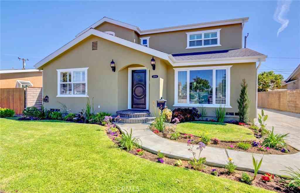 22014 Reynolds Drive Drive, Torrance, CA, 90503,