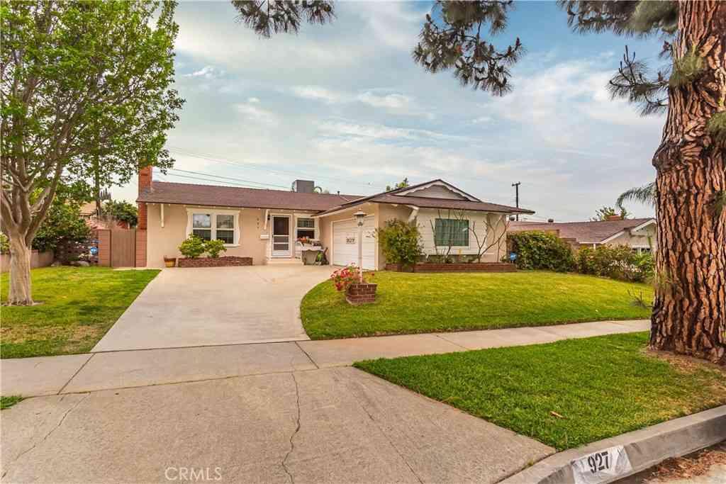 927 Ameluxen Avenue, Hacienda Heights, CA, 91745,
