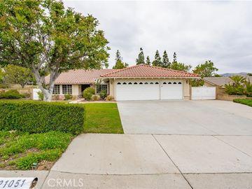 21051 Via Toledo, Yorba Linda, CA, 92887,